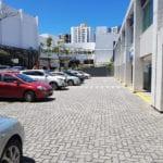Piso UNI-STEIN Ref. 6 aplicado na obra do Edifício Capemi, localizado na Avenida ACM, em Salvador, Bahia.